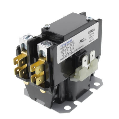 1 Pole Contactor (24V, 40 Amp) Product Image