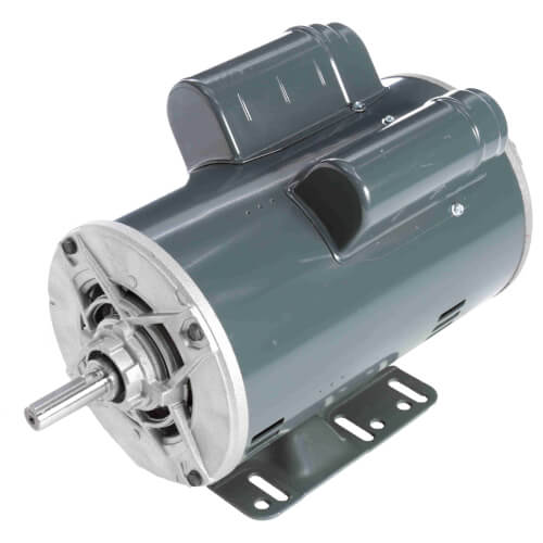 General Purpose Motor - 1-1/2 HP, 1725 RPM, 1 PH, CCW (115/208-230V) Product Image