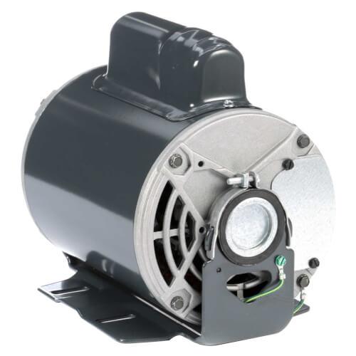 General Purpose Motor - 1 HP, 1800 RPM, 1 PH, CCW (115/208-230V) Product Image
