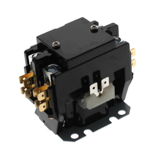 2 Pole Contactor (120V, 40 Amp) Product Image