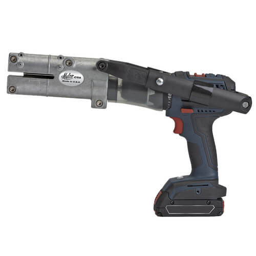 Power Assisted Crimper Drill Attachment Product Image