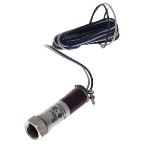 "Minipeeper UV Sensor -  1/2"" Mounting (-40°F) Product Image"