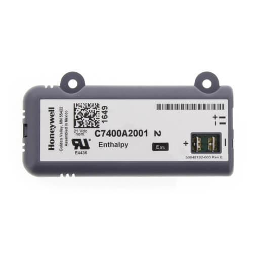Analog Enthalpy Sensor Product Image