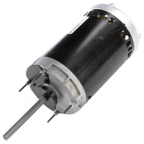 "6-1/2"" Single Phase Condenser Motor (460/200-230V, 1075 PM, 1-1/2 HP) Product Image"