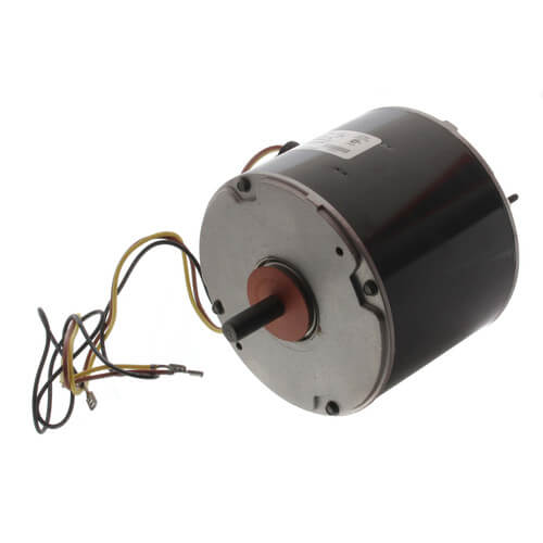 "5.6"" Carrier PSC Condenser Fan Motor, 48Y (208-230V, 1/5 HP, 825 RPM) Product Image"