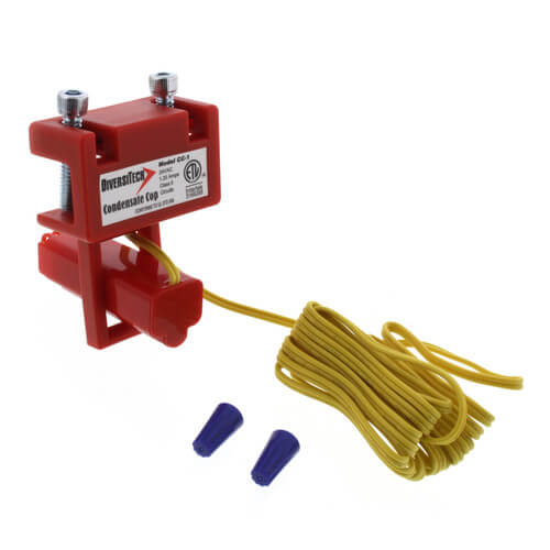 Condensate Cop Drain Pan Switch Product Image