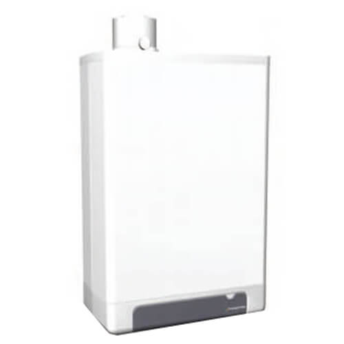 CC-125HS 97,000 BTU Output Challenger Solo Condensing Boiler Product Image
