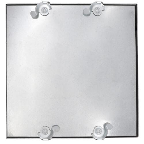 "14"" x 14"" Duct Access Door, No Hinge Product Image"