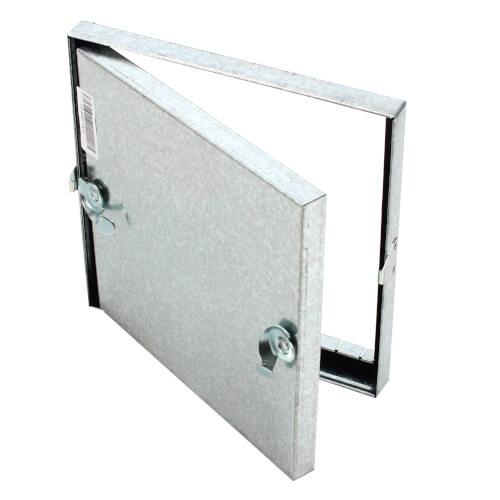 "18"" x 18"" Duct Access Door, No Hinge Product Image"
