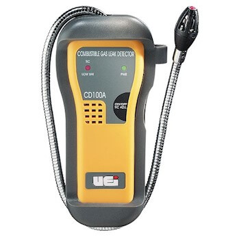 CD100A, Combustible Gas Leak Detector Product Image