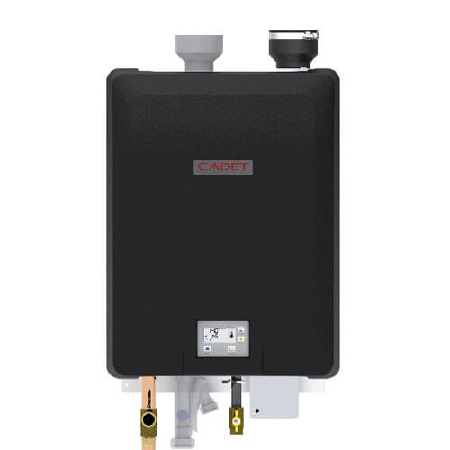 110,000 BTU Noble Fire Tube Combi Boiler (LP) Product Image