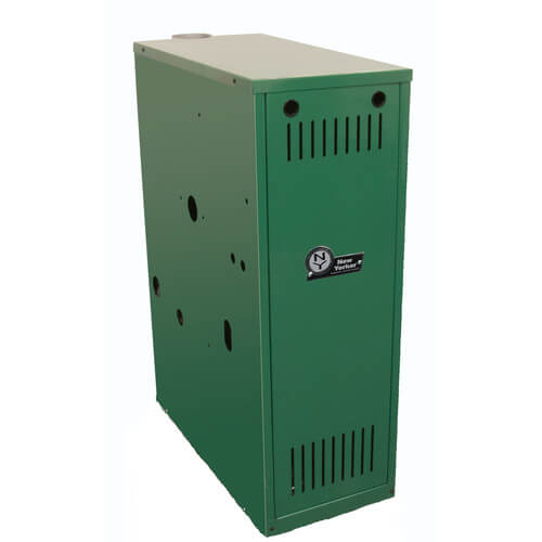 CG40EP-T 77,000 BTU High Efficiency Spark Ignition Cast Iron Boiler (LP) Product Image