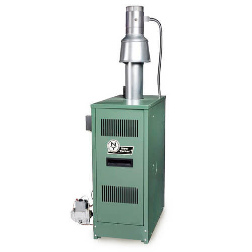 CG80DNI-G2 166,000 BTU Output Spark Ignition Cast Iron Boiler (Nat Gas) Product Image