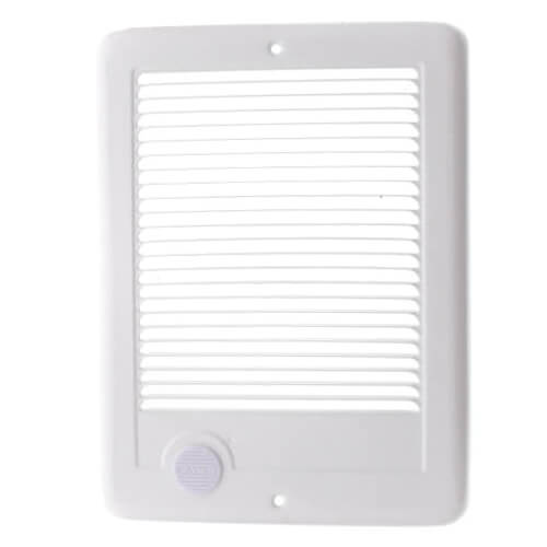 Com-Pak Plus White Grill Product Image