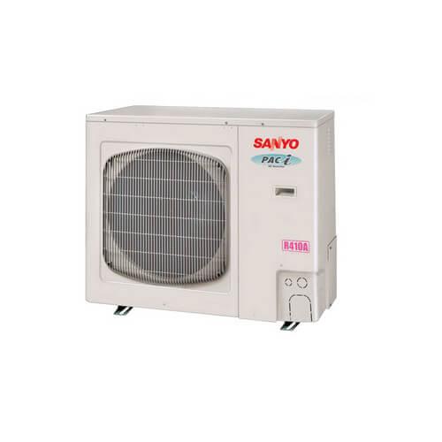 25,200 btu ductless mini-split heat pump & air conditioner (outdoor unit)  product