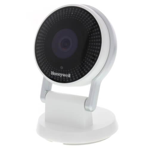 Lyric C2 Wi-Fi Security Camera