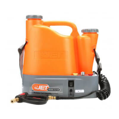 CoilJet CJ-125 HVAC Coil Cleaner System Product Image