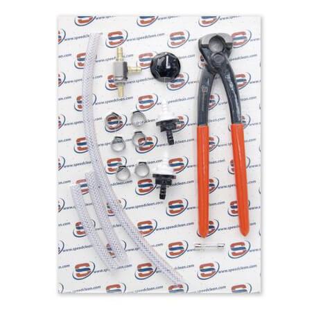 CoilJet Service Kit for CJ-125 & CJ-200E Product Image