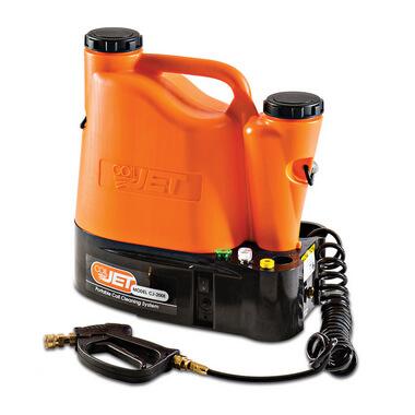 CoilJet CJ-200E HVAC Coil Cleaner System Product Image