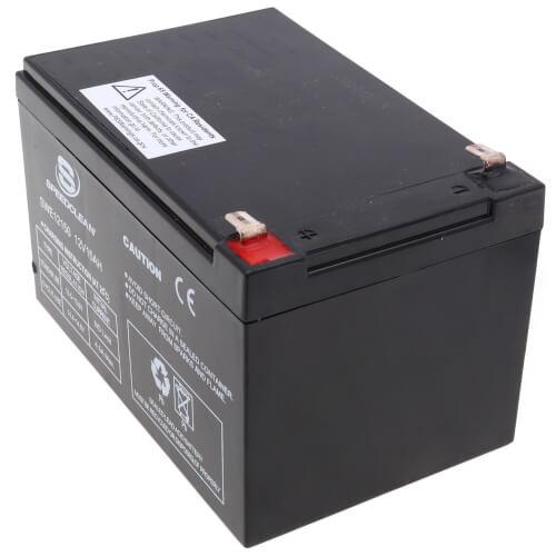 CoilJet Sealed Lead Acid Battery for CJ-125, 12V, 15A Product Image