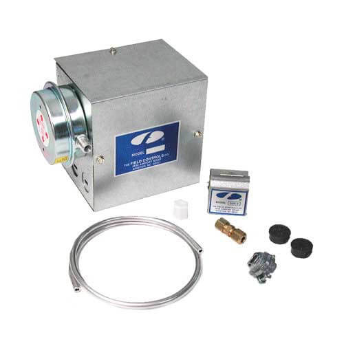 Control Kit w/ Fixed Post Purge (24v Gas Systems) Product Image
