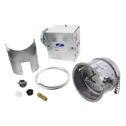 Control Kit w/ Adjustable Post Purge w/ Draft Control (24v Gas Systems) Product Image
