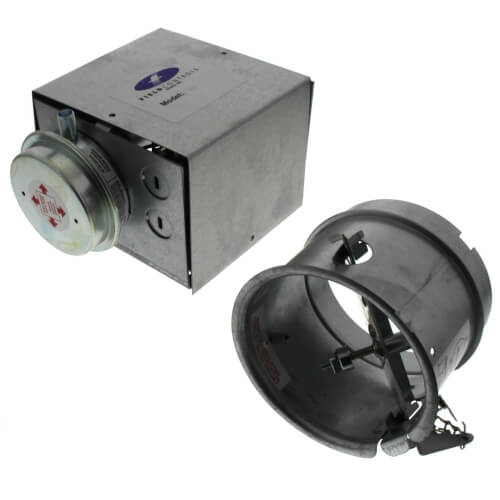 Control Kit w/ Fixed Post Purge w/ Draft Control (24v Gas Systems) Product Image