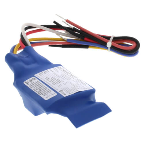 CO120X Carbon Monoxide Alarm Relay Module Product Image