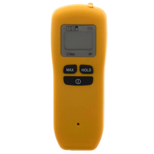 CO71A, Carbon Monoxide Detector Product Image