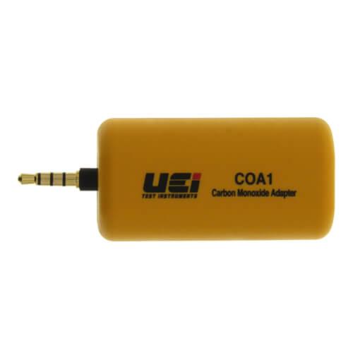 Carbon Monoxide Detector Adapter Product Image