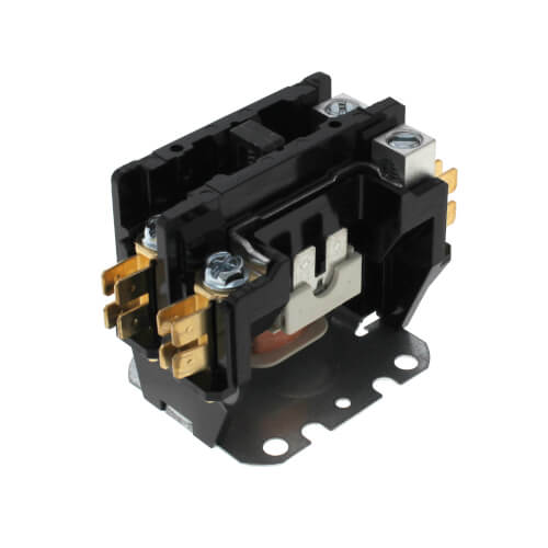 1 Pole, 25 Amp Contactor (240 VAC) Product Image
