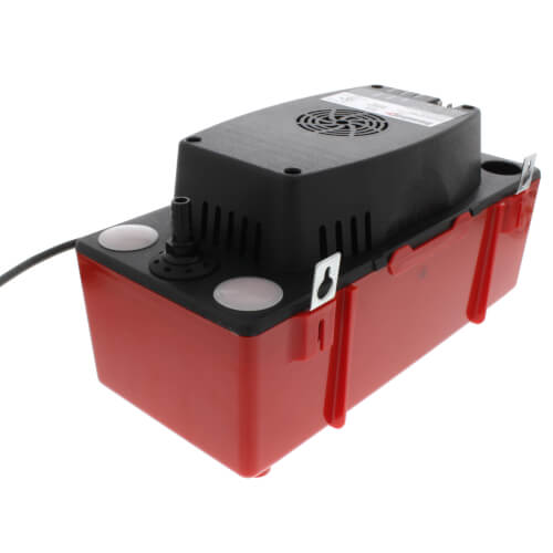 """Condensate Pump w/ 20' of 3/8"""" Tube (120V) Product Image"""