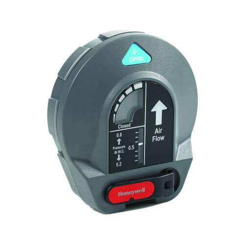 "8"" TrueZONE Bypass Replacement Regulator Product Image"