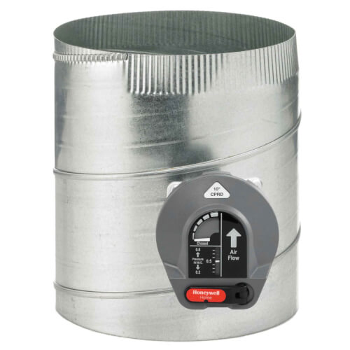 """10"""" TrueZONE Bypass Damper Product Image"""