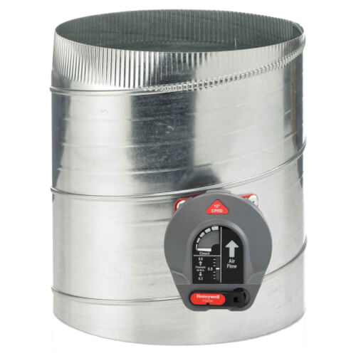 """12"""" TrueZONE Bypass Damper Product Image"""