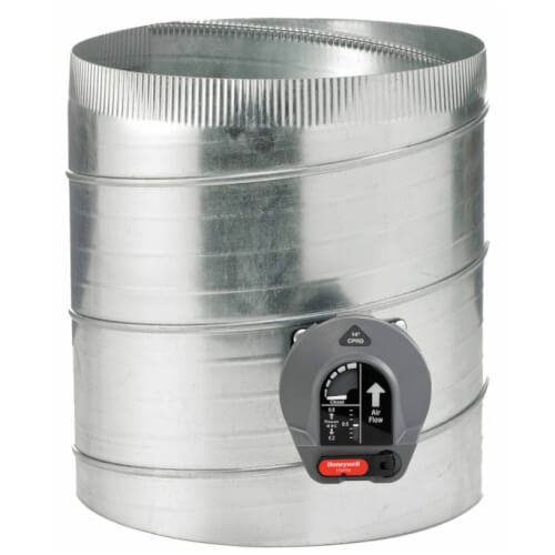 """14"""" TrueZONE Bypass Damper Product Image"""