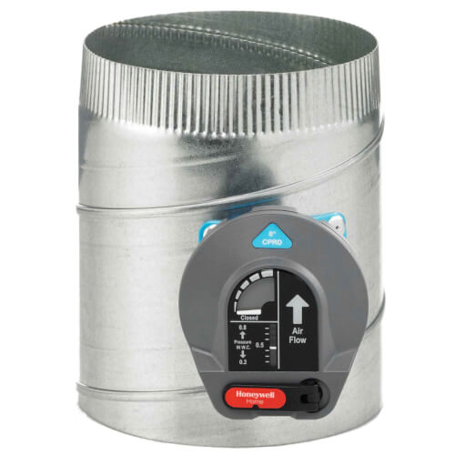 """8"""" TrueZONE Bypass Damper Product Image"""