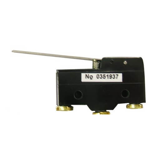 Commercial Pan Microswitch Product Image