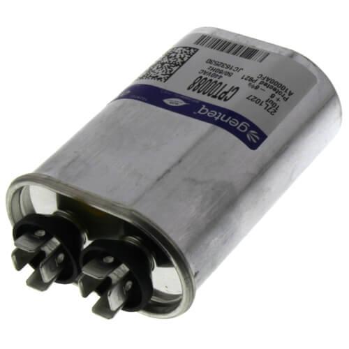 Cpt0088 Trane Cpt0088 Capacitor 10 Mfd 440v