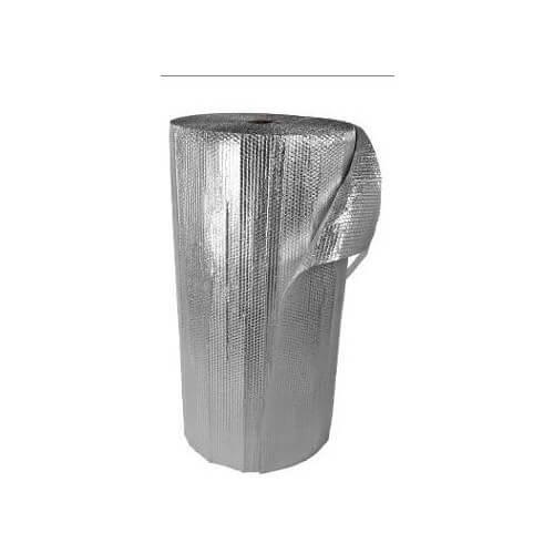 "48"" x 125' Mitee Foil Ultra Slab Product Image"