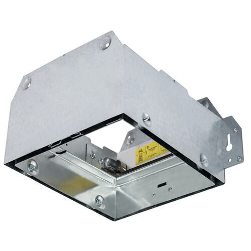 GBR Ceiling Radiation Damper Product Image