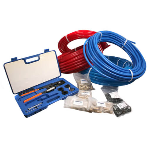 PEX Crimp Starter Kit Product Image