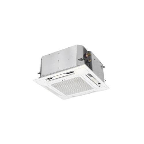 9,000 BTU Ceiling Recessed Mini-Split Multi Heat Pump & Cooling - Indoor Unit Product Image
