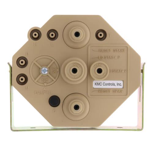 "Multi-Function Pneumatic VAV Reset Volume Controller -  0-1"" Range, 8 PSIG start, ""Universal"" Product Image"