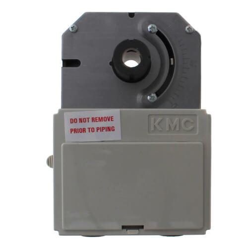 Analog Electronic VAV Flow Controller-Actuator, CCW/Close Product Image