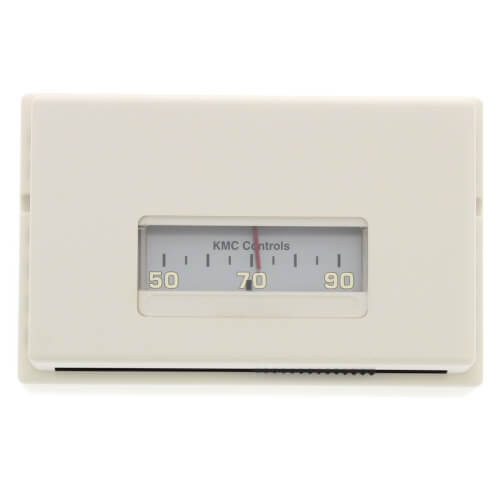 Single Setpoint Direct-Acting CTE-5101 Thermostat Package Product Image