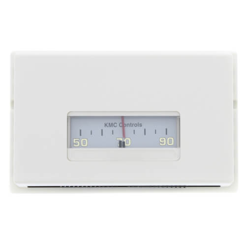 Dual Setpoint Direct & Reverse-Acting CTE-5104 Thermostat Package Product Image