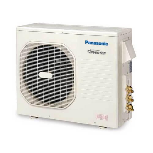 29,000 BTU Ductless Multi-Split Air Conditioner - Outdoor Unit Product Image