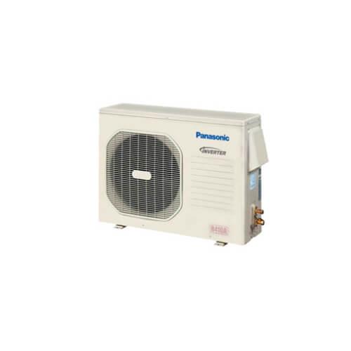 17,500 BTU Ductless Mini-Split Heat Pump & Air Conditioner (Outdoor Unit) Product Image