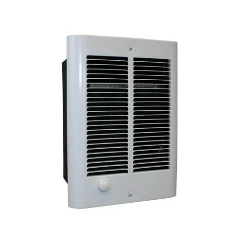 COS-E Fan-Forced Zonal Wall Heater (2000/1000-1500/750 Watts - 240/208 Volt) Product Image